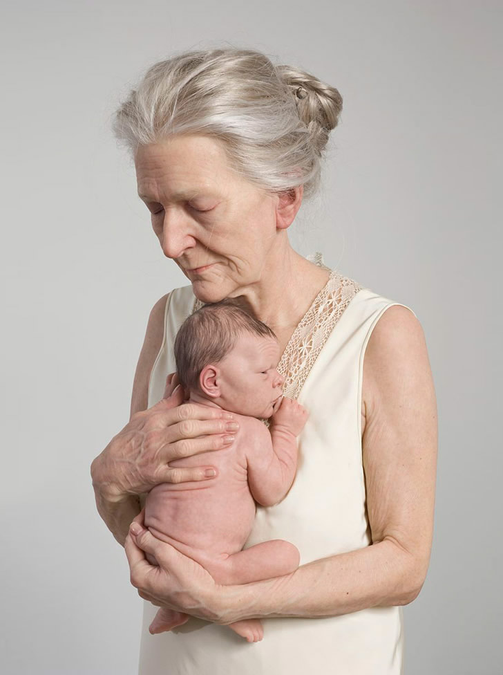 Sculpture by Sam Jinks (5)