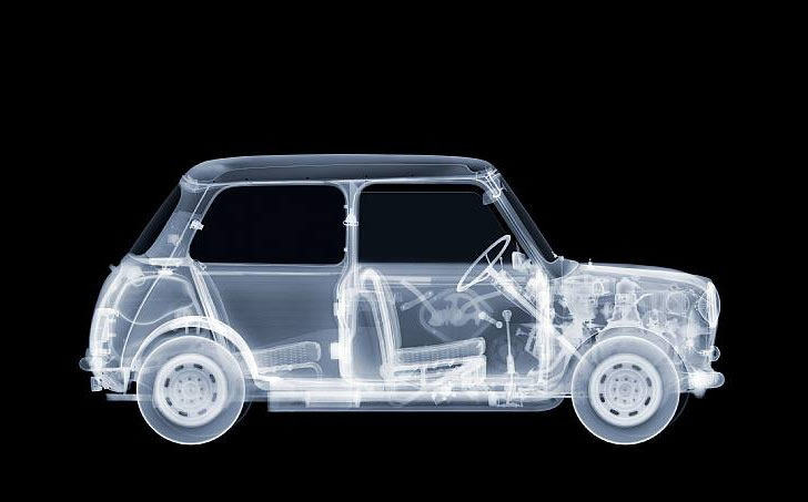 X-ray images by Nick Veasey (4)