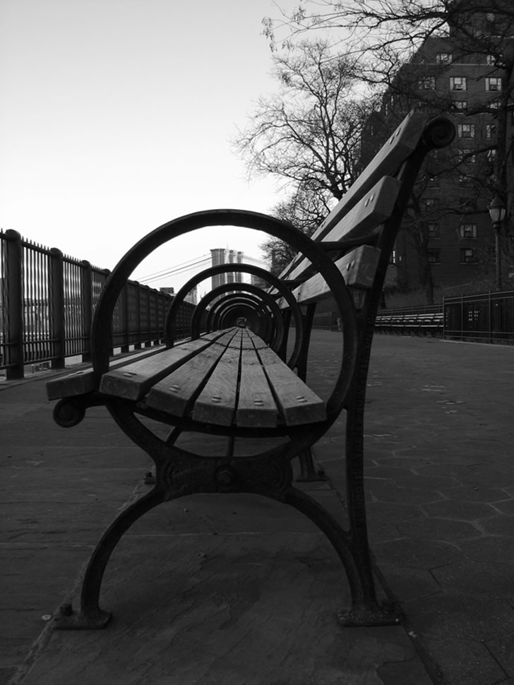 NYC Photo by Frederic Bourret (1)