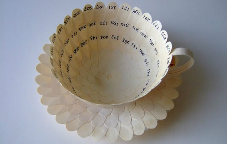 Paper teacup by Cecilia Levy (3)