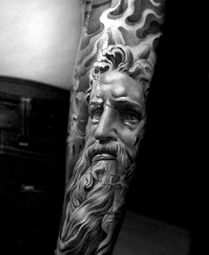 Tattoo Art: Classics Never Die