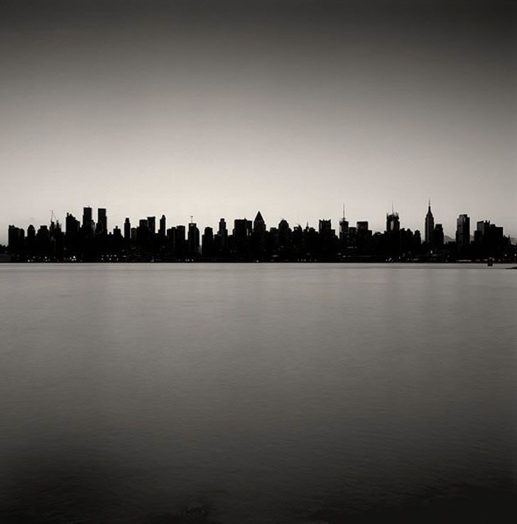 Photo by Michael Kenna (5)
