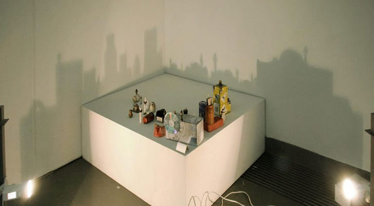 Shadow Art by Rashad Alakbarov (2)