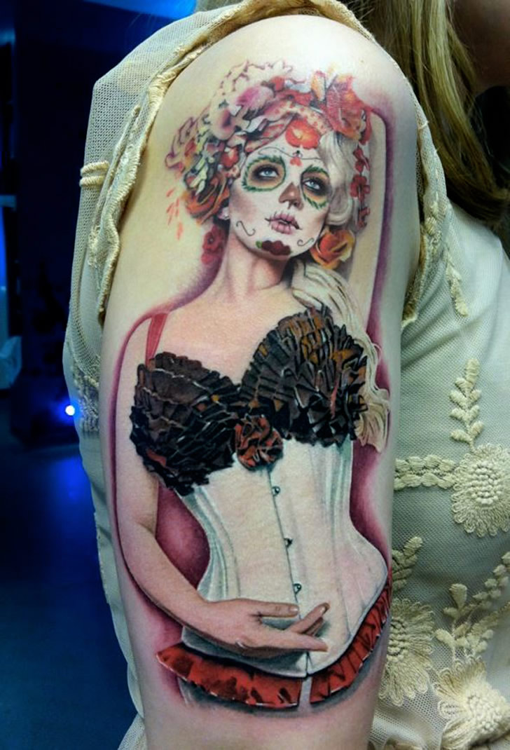 Tattoo by David Corden (8)