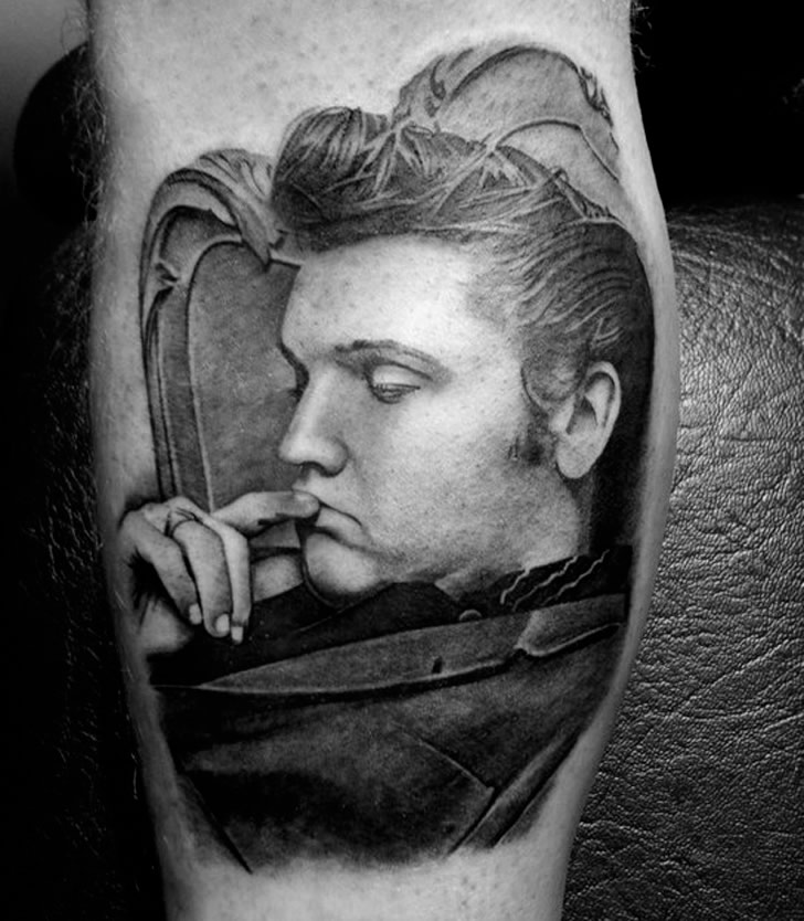 Tattoo by David Corden (2)