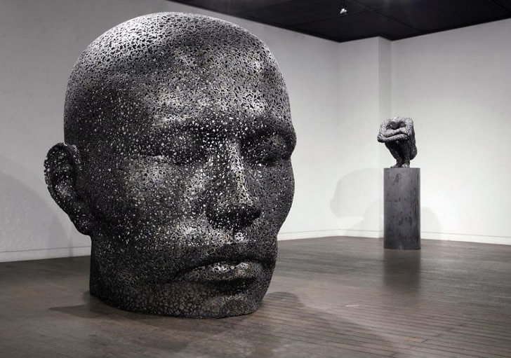 Sculptures by Seo Young Deok (3)