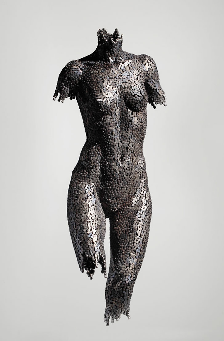 Sculptures by Seo Young Deok (7)