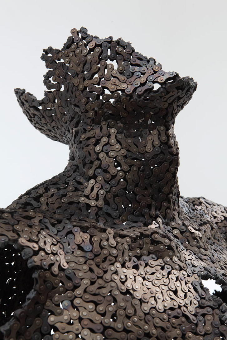 Sculptures by Seo Young Deok (5)