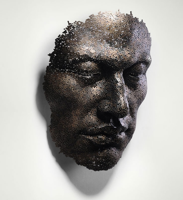 Sculptures by Seo Young Deok (4)