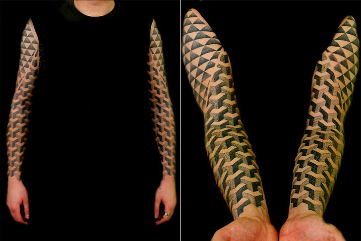 Tattoo by Vincent Hocquet (6)
