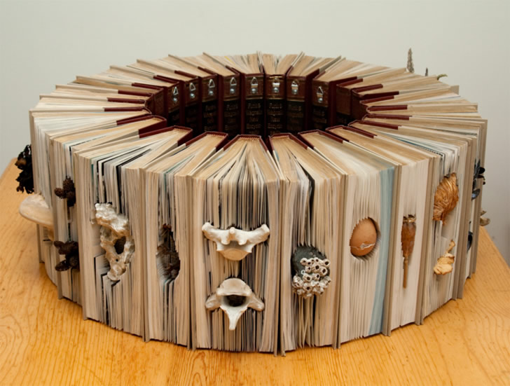 Altered Book by Rachel Ashe (5)