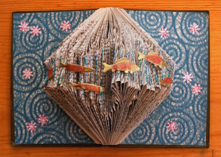 Altered Book by Rachel Ashe (3)