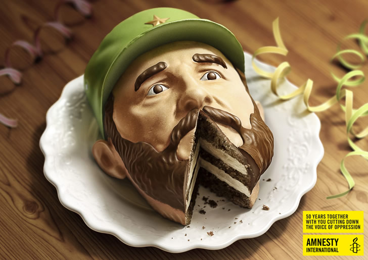 A Slice out of Dictators
