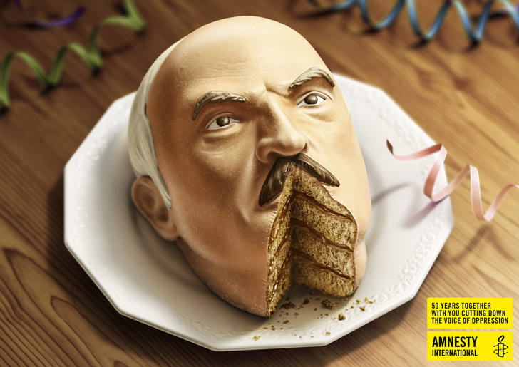 amnesty international campaign silences dictators in cake (3)