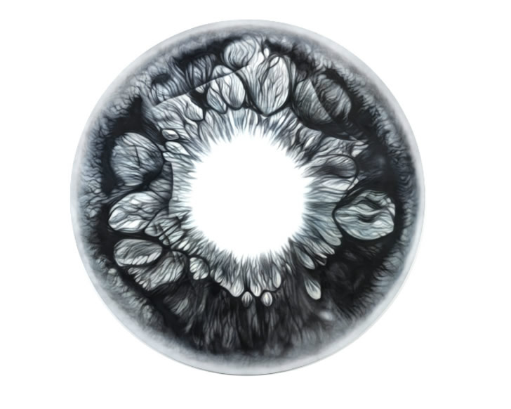 Eye painting by Marc Quinn (4)