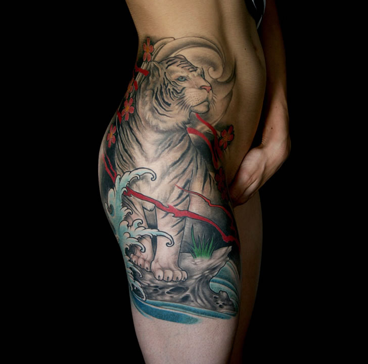 Tattoo by artists from RedLetter1 (6)