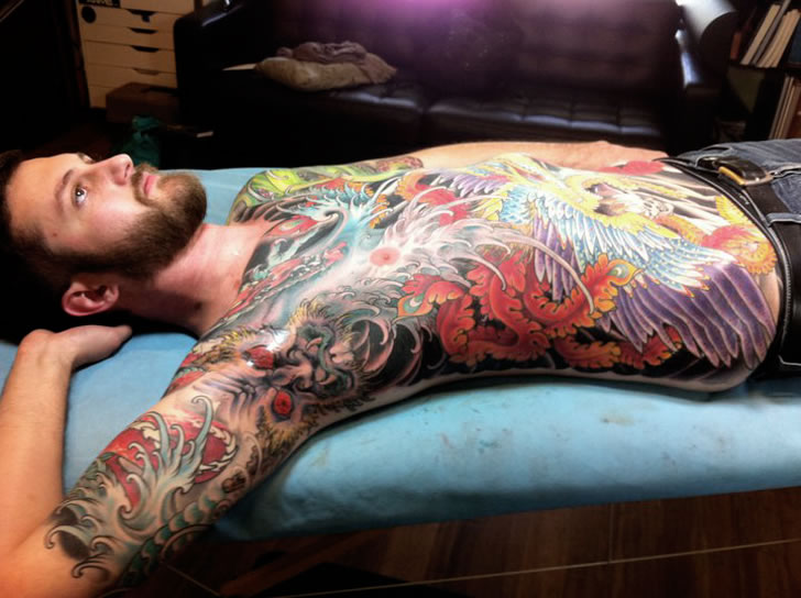 Tattoo by artists from RedLetter1 (4)