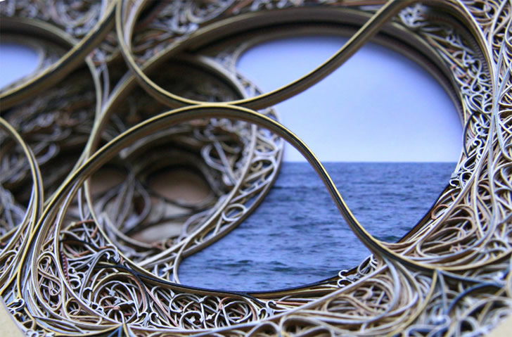 Paper art by Eric Standley (4)
