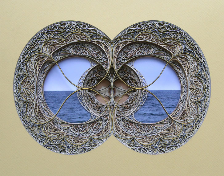Paper art by Eric Standley (3)