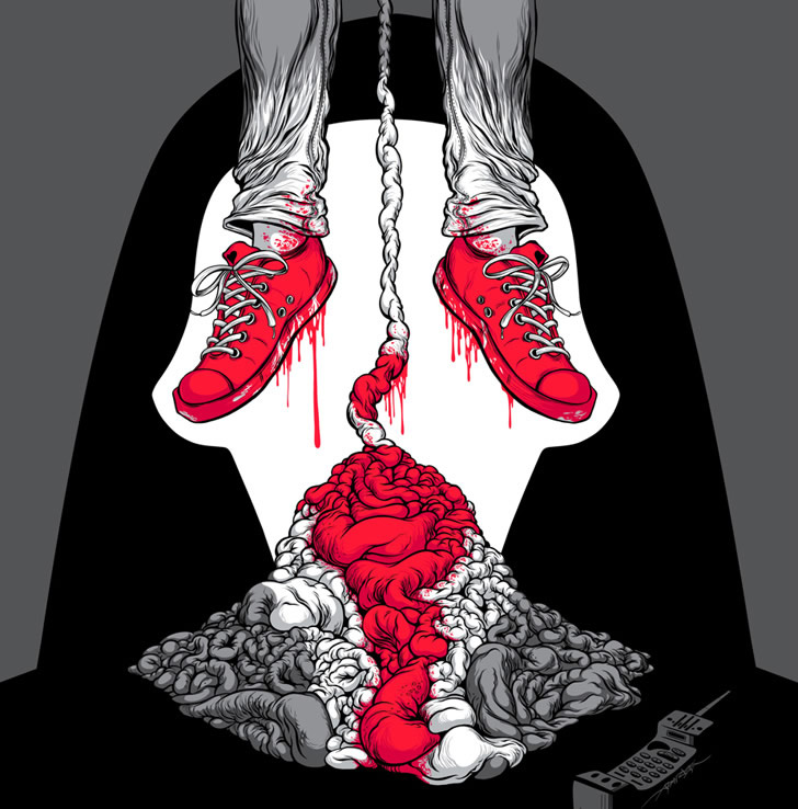 Illustration by Alex Pardee (7)