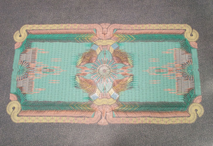 Unique carpet by We Make Carpets (3)