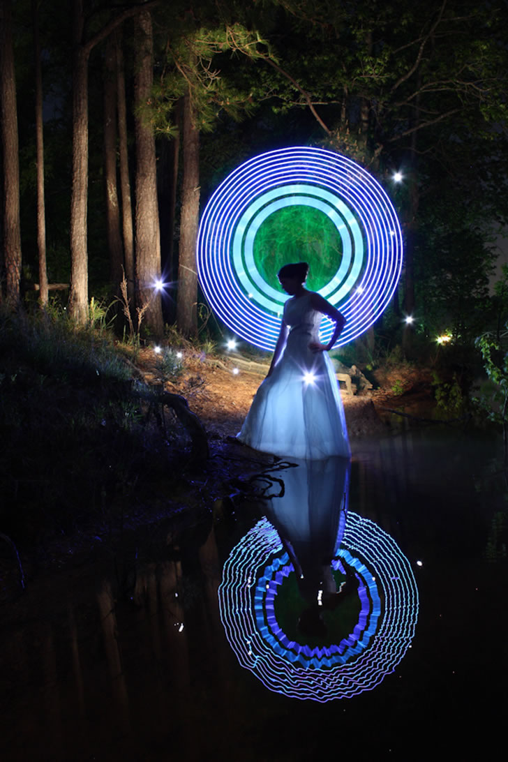 Light painting by Dennis Calvert (10)