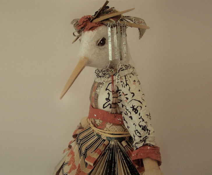 Paper Sculptures by Patty Grazini (4)