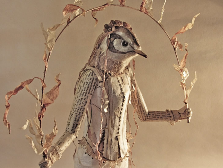 Paper Sculptures by Patty Grazini (2)
