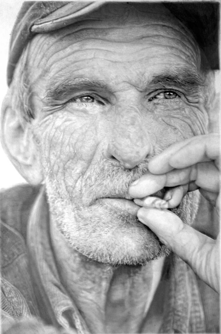 Drawing by Paul Cadden (6)