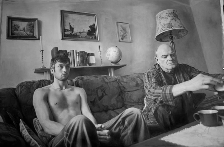 Drawing by Paul Cadden (4)