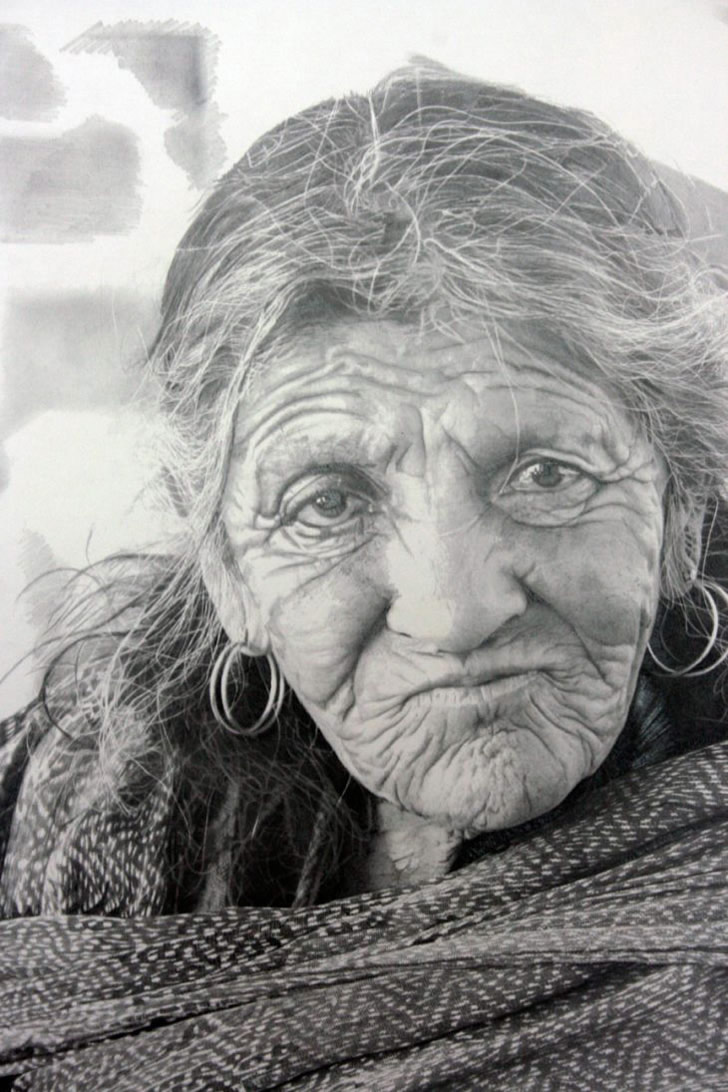 Drawing by Paul Cadden (2)
