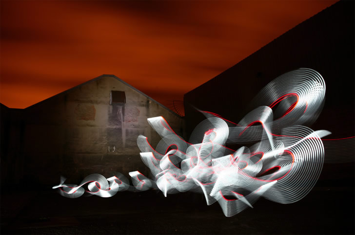 Light painting photography by Sola (2)