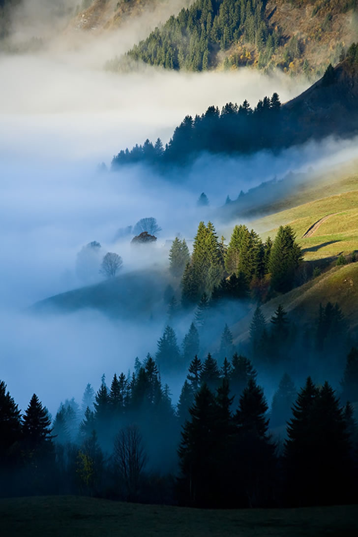 Landscape photos by Vincent Favre (7)