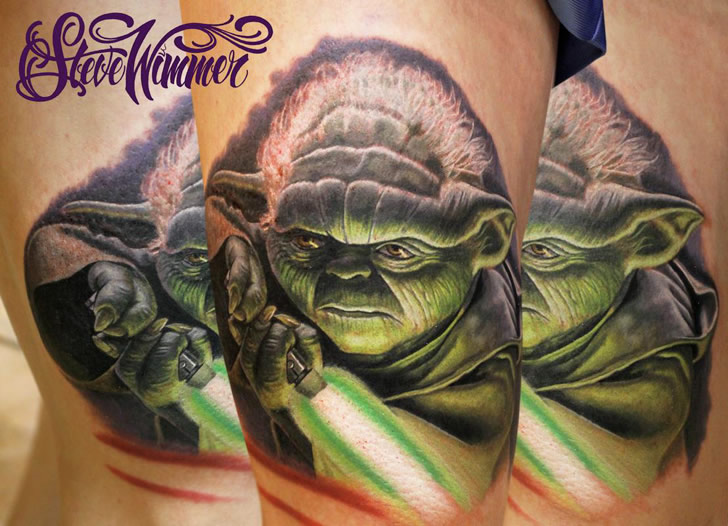 Tattoo by Steve Wimmer (4)