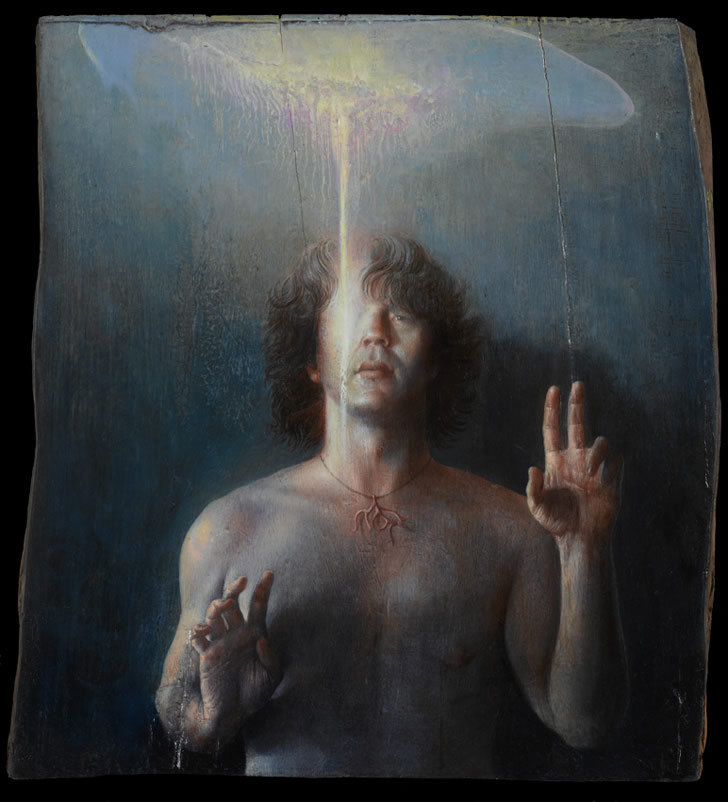 Painting by Agostino Arrivabene (6)