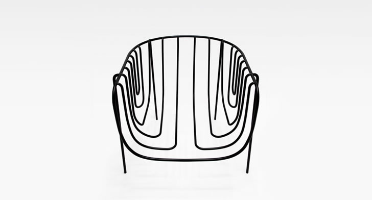 Furniture design by Nendo (2)