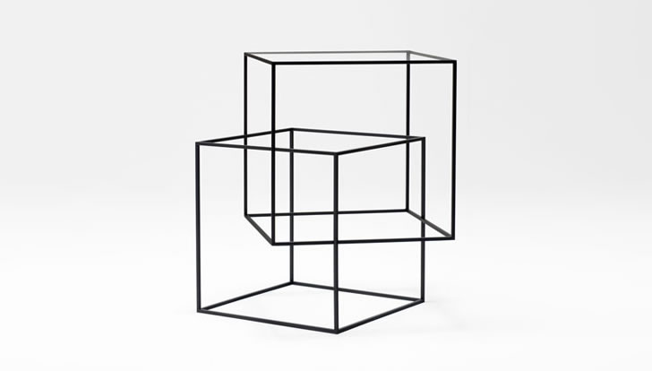 Furniture design by Nendo (1)