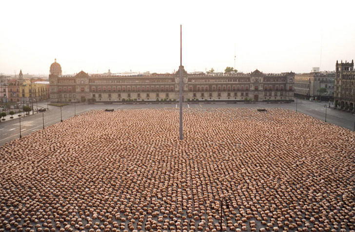 Nude Photography by Spencer Tunick (4)