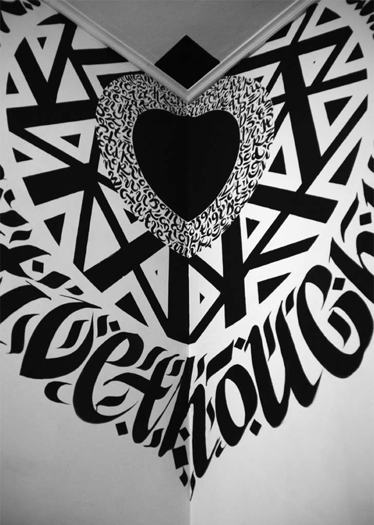 Lettering art by Blaqk (6)