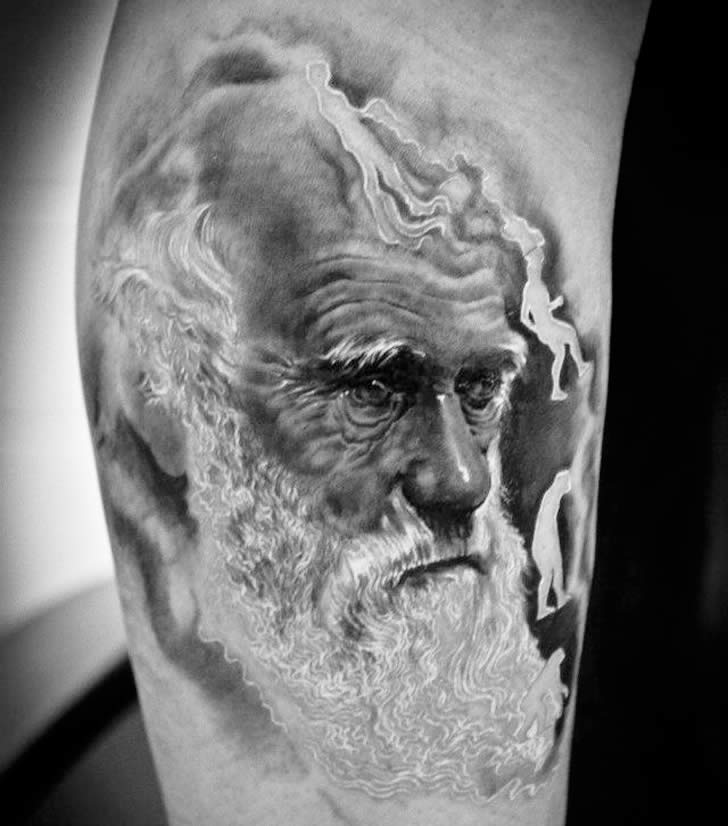 Tattoo art by Mark Powell (3)