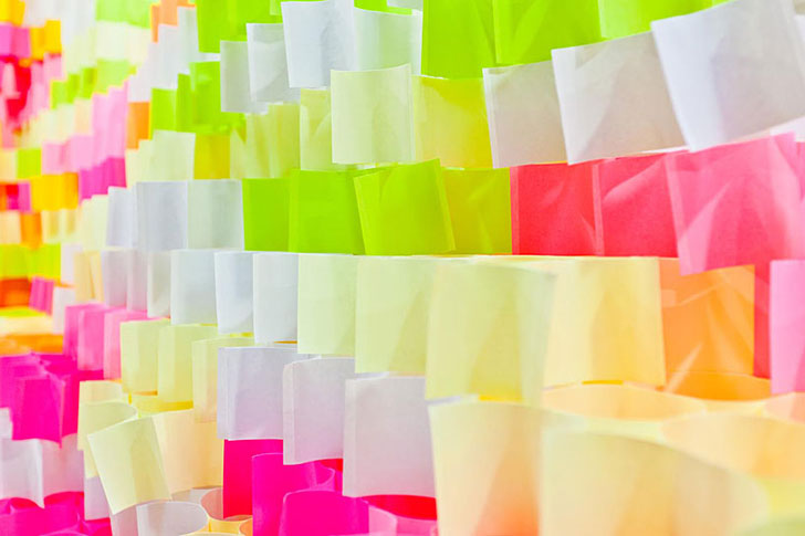 Sticky Notes Structure by Yo Shimad (2)