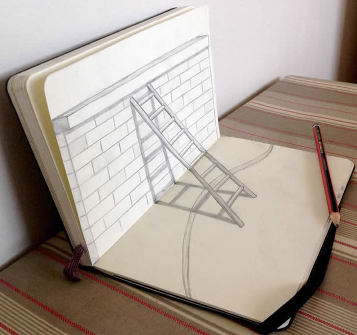 3D drawing by Darren Frisina (3)