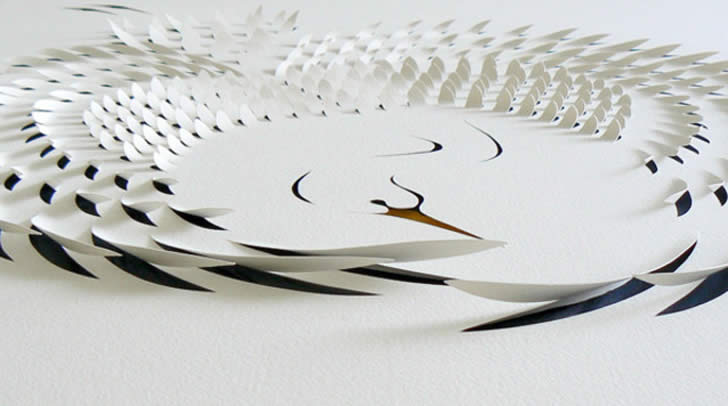 Paper art by Lisa Rodden (2)