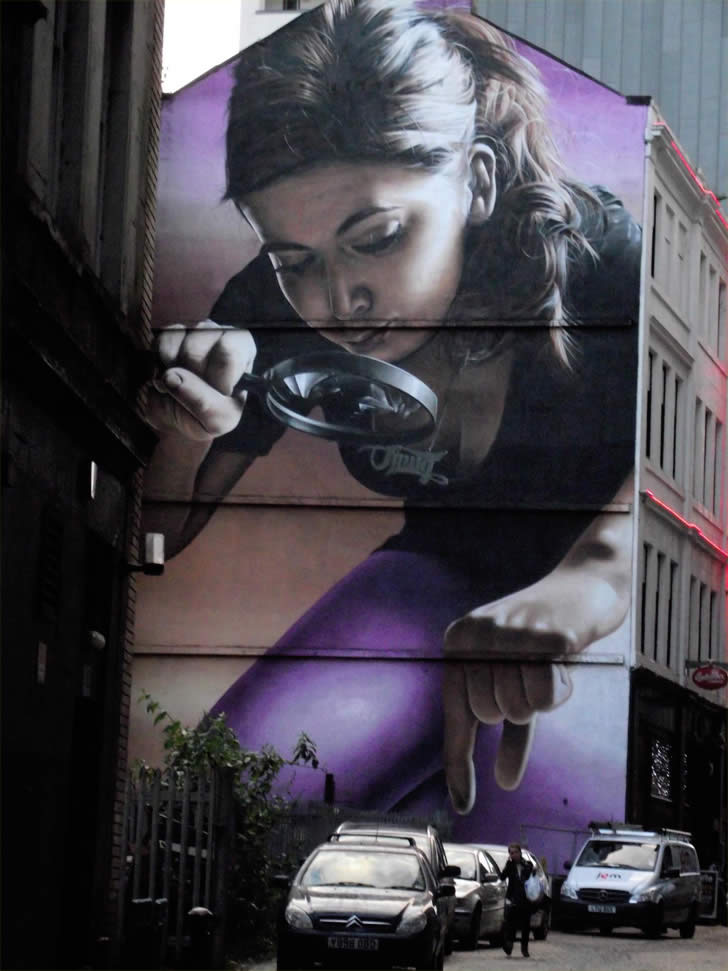 Street art by SmugOne (5)