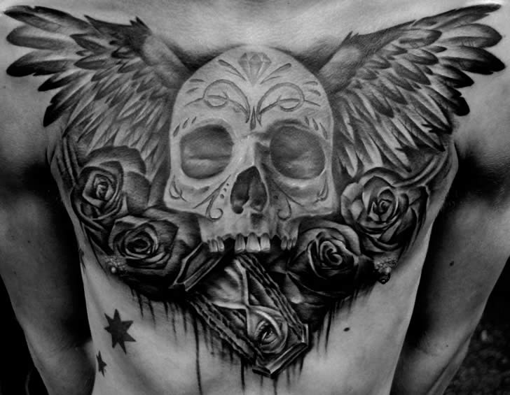 Tattoo by Benjamin Laukis (1)