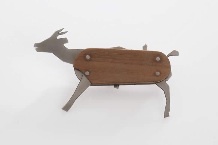 Animal Pocket Knife by David Suhami (3)