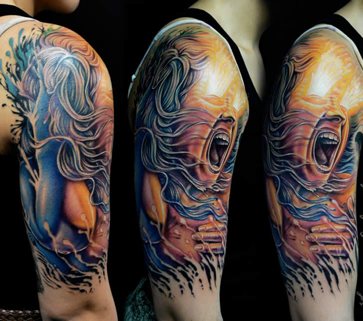 Tattoo art by Juan Salgado (5)