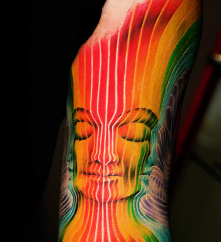 Hoogland's Tattoo Art