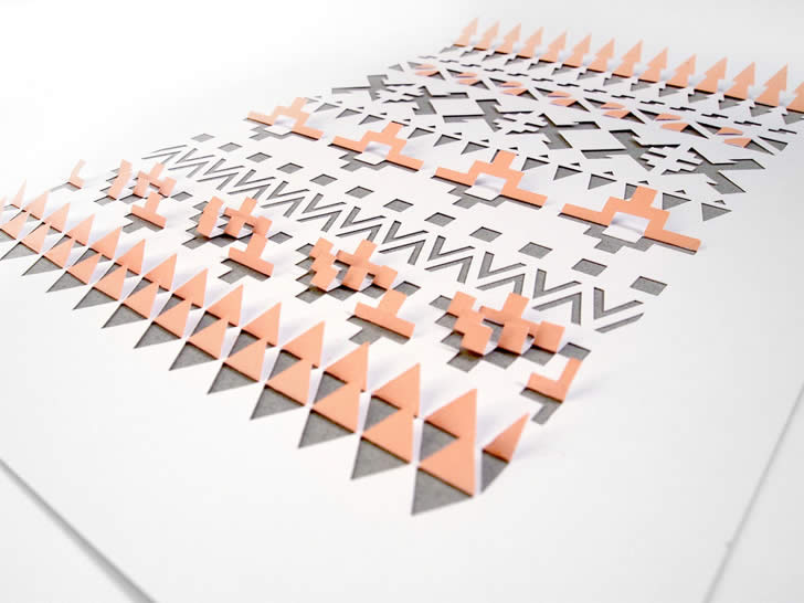 Paper Cutout Patterns