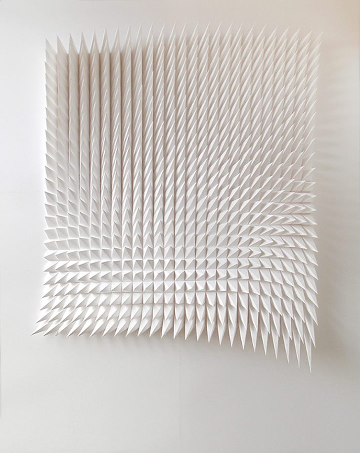 Paper art by Matthew Shlian (5)